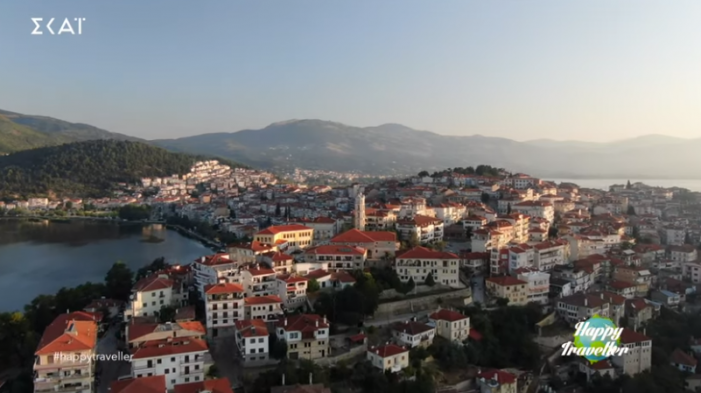 Το επεισόδιο του Ευτύχη Μπλέτσα στην Καστοριά (video)