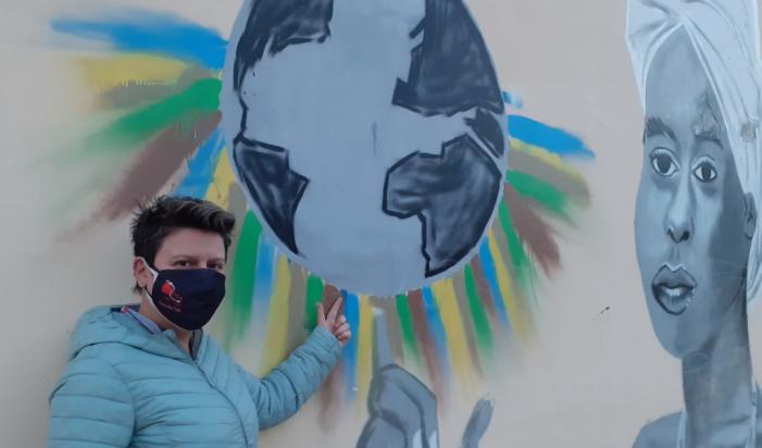 Σπασμένο Ρόδι: Φοράμε μάσκα- Δεν σταματάμε