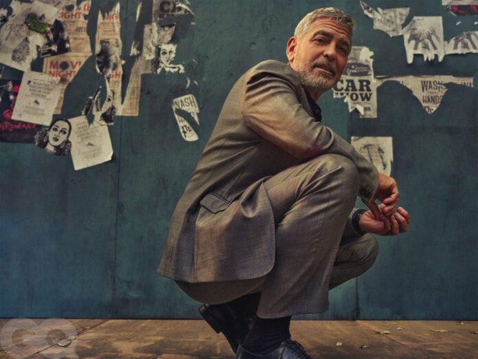 George Clooney: Ήταν ο τύπος που δεν ήθελε να παντρευτεί