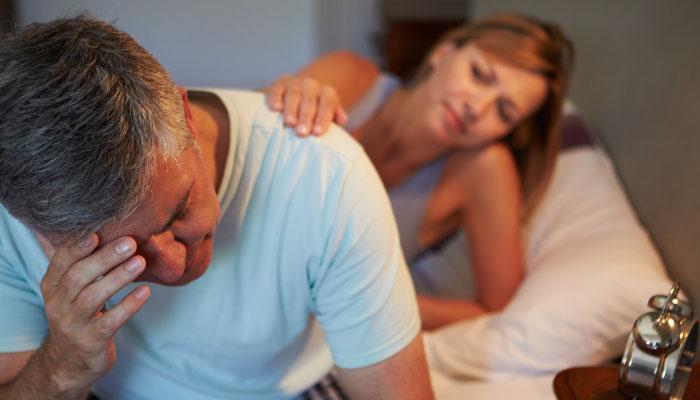 Στυτική Δυσλειτουργία – Αίτια και αντιμετώπιση