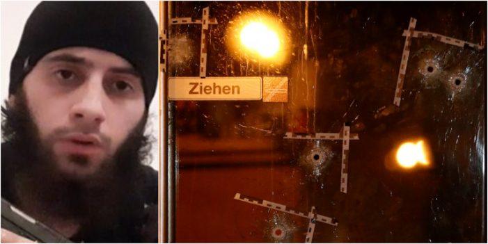 Βιέννη: To Ισλαμικό Κράτος ανέλαβε την ευθύνη για την τρομοκρατική επίθεση