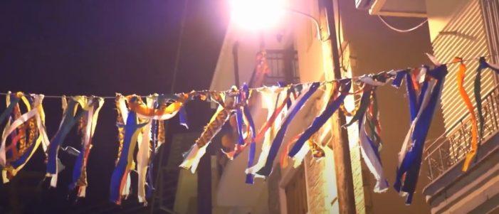 """""""Ήθη και έθιμα της περιοχής μας"""": Ένα βίντεο από τον Πολιτιστικό Εξωραϊστικό Σύλλογο """"Απόζαρι"""""""