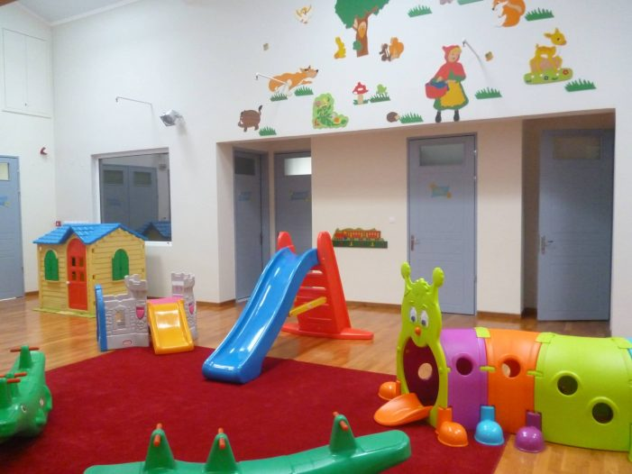 Κλειστοί οι Παιδικοί, ο Βρεφικός και το ΚΔΑΠ του Δήμου Άργους Ορεστικού