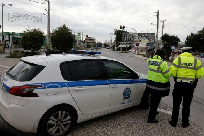Παράταση του αυστηρού lockdown σε Δυτική Αττική, Κοζάνη, Ροδόπη και Κάλυμνο