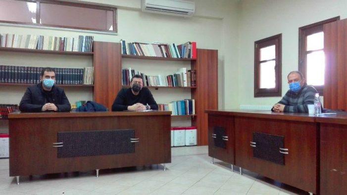 Δράσεις του ΚΕΘΕΑ Δυτικής Μακεδονίας στο Κέντρο Κοινότητας του Δήμου Καστοριάς
