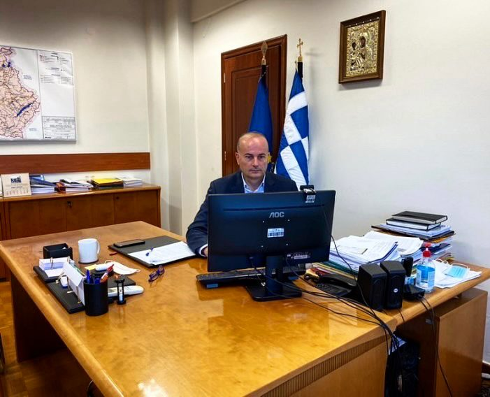 ΠΕ Δυτικής Μακεδονίας: Απολογισμού 2020 και Προγραμματισμός Α' τριμήνου 2021