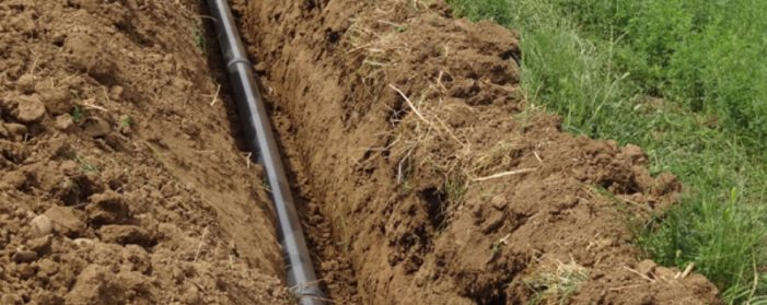 Έγκριση Διάθεσης Πίστωσης 110.000 ευρώ για την Αντικατάσταση Αγωγού Άρδευσης  του ΤΟΕΒ Κορομηλιάς-Κολοκυνθούς