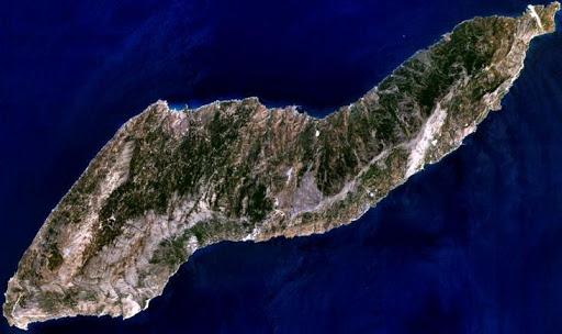 ΕΚΤΑΚΤΟ: Σεισμός στην Ικαρία