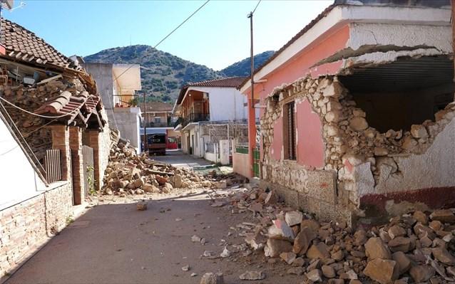 Δίπλα στους σεισμοπαθείς της Θεσσαλίας ο Δήμος Άργους Ορεστικού