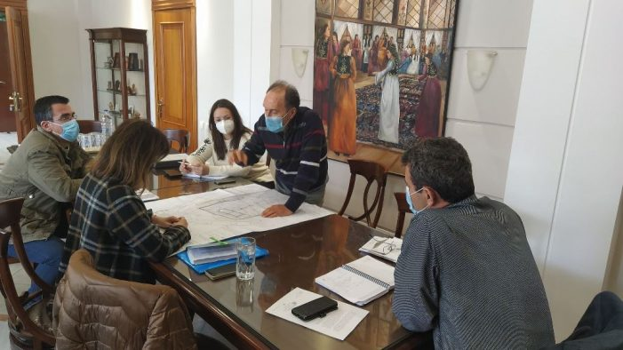 Συνεχίζεται η Συνεργασία ΠΕ Καστοριάς με την Εφορεία Αρχαιοτήτων για Ανάδειξη Εκκλησιαστικών Μνημείων της περιοχής