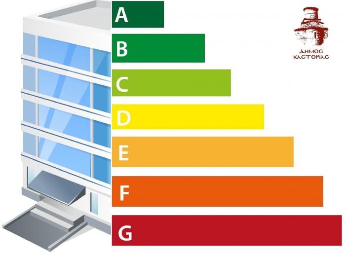 Πράσινο φως για την ενεργειακή αναβάθμιση τριών σχολικών μονάδων του Δήμου Καστοριάς, ποσού 1.341.200€