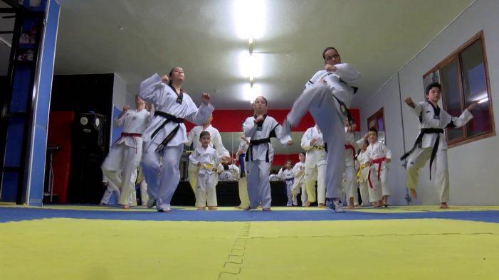 Με 6 αθλητές θα συμμετάσχει ο Μακεδονικός Καστοριάς στο SCOTLAND OPEN TAEKWONDO CHAMPIONSHIP 2021