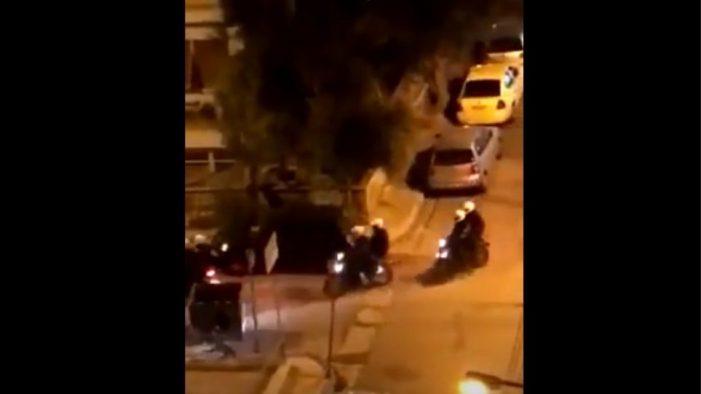 Αστυνομία για Πανόρμου: Δεν έχουμε εμπλοκή στις ζημιές στο σταθμευμένο αυτοκίνητο