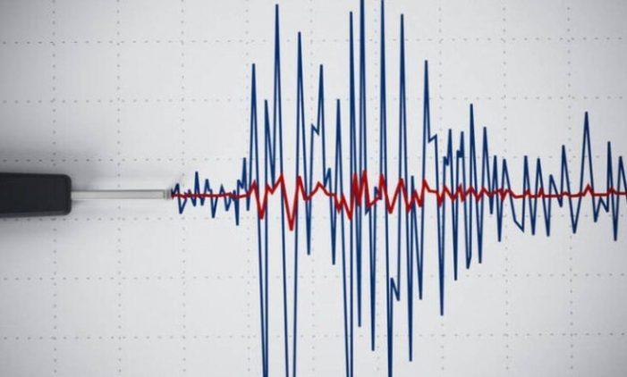 Σεισμός 4,8 Ρίχτερ χθες στην Καστοριά