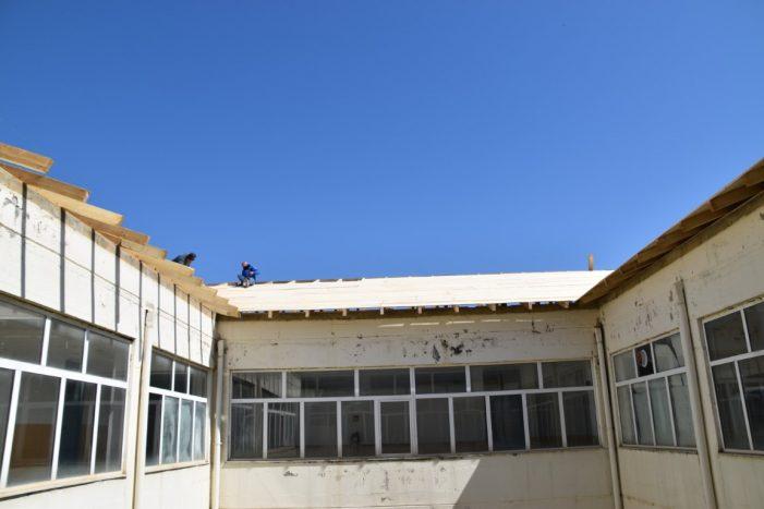 Προχωρούν οι ενεργειακές αναβαθμίσεις στα σχολεία του Δήμου Άργους Ορεστικού