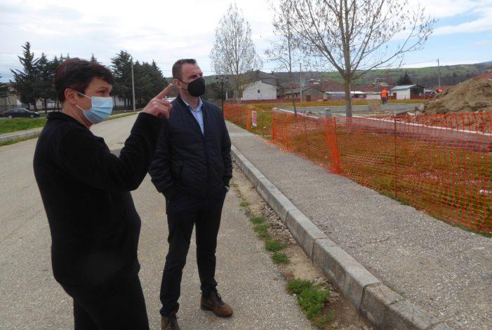 Συνεχείς επισκέψεις του Δημάρχου Καστοριάς, Γιάννη Κορεντσίδη στις Κοινότητες του Δήμου Καστοριάς