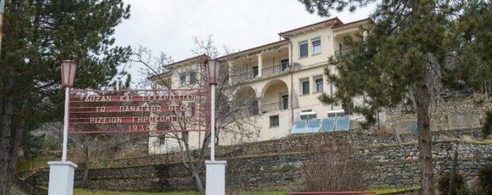 Είδη Υγιεινής και Ιατρικού Υλικού στο Γηροκομείο στάλθηκαν από τον Αντιπεριφερειάρχη Καστοριάς