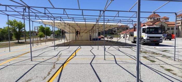 Πυρετώδεις οι προετοιμασίες για το 8ο Rally Greece Offroad