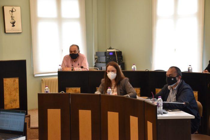 Ενδιάμεση Διαχειριστική Αρχή: Δήμος με έργα εκατομμυρίων το Άργος Ορεστικό