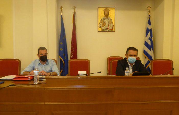 Ο Δήμος Καστοριάς ξαναμπαίνει δυναμικά στο κάδρο των αναπτυξιακών έργων
