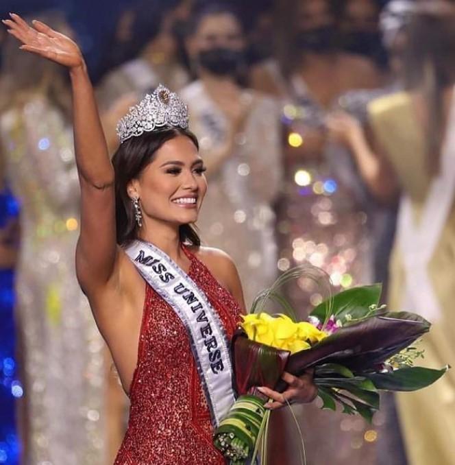 Miss Universe 2021: Μις Μεξικό- Ποια είναι η πιο όμορφη γυναίκα της υφηλίο