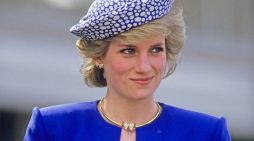 Βασιλική ομορφιά: Τα 5 μυστικά της πριγκίπισσας Νταϊάνα