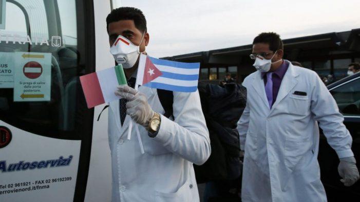 Κούβα: Πάνω από 1.000 κρούσματα και 10 νεκροί από κορωνοϊό σε 24 ώρες
