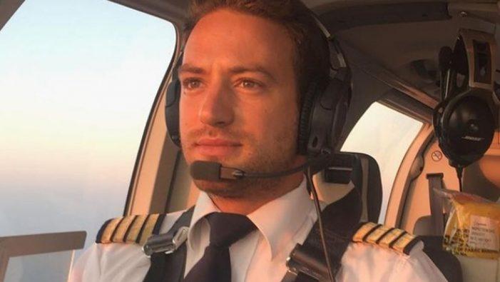 """Γλυκά Νερά: Επί 2 ώρες και 20 λεπτά ο πιλότος σκηνοθετούσε τη """"ληστεία"""""""