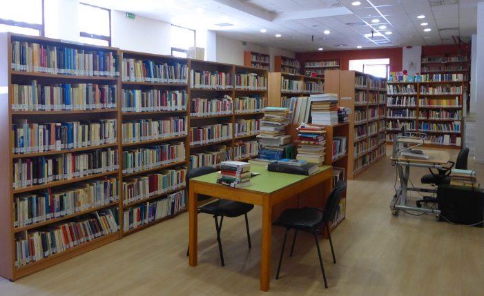 Καστοριά: Επαναλειτουργία Δημοτικής Βιβλιοθήκης – Ώρες λειτουργίας