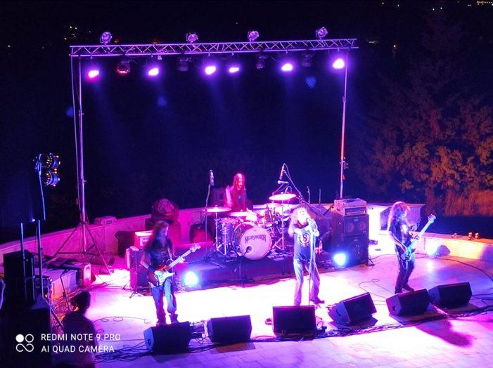 Μουσική και stoner Rock από τους Nightstalker