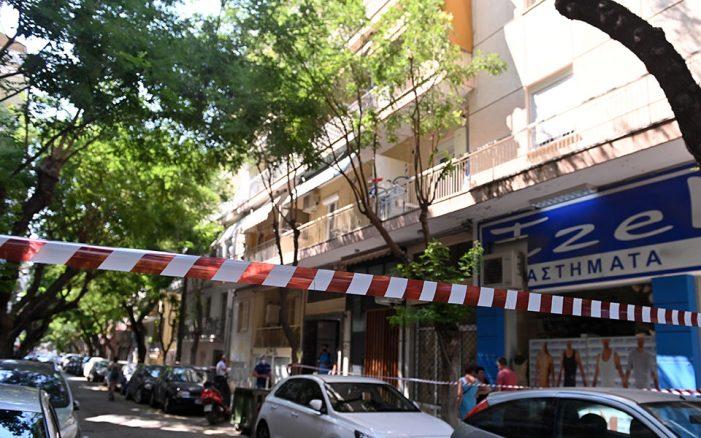 Γυναικοκτονία στη Θεσσαλονίκη: Στα χέρια της αστυνομίας ο φερόμενος ως δράστης