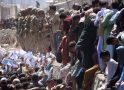 Τρόμος στην Καμπούλ: Πάνω από 100 οι νεκροί