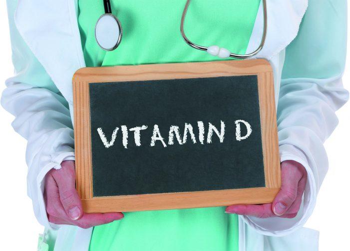 Καρκίνος Έρευνα: Η βιταμίνη D μπορεί να προστατεύσει από τον καρκίνο παχέος εντέρου άτομα κάτω των 50