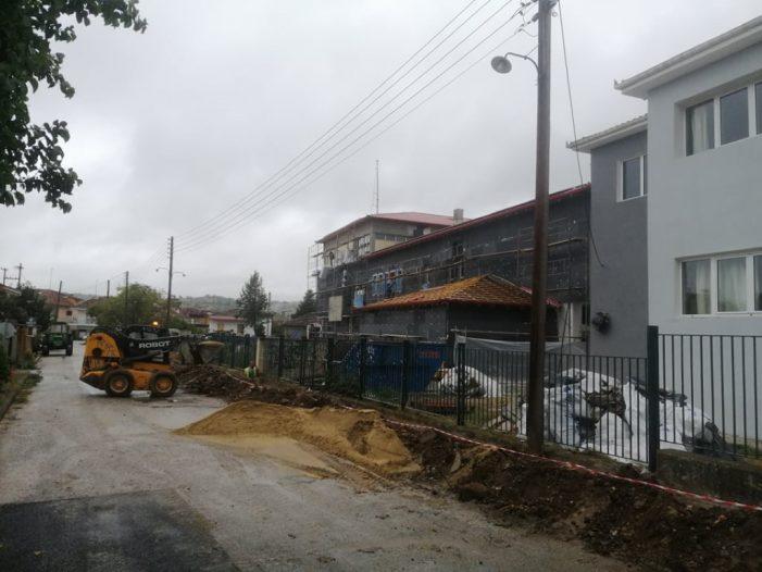 Αναβαθμίζεται το δίκτυο ηλεκτροδότησης των σχολείων του Δήμου Άργους Ορεστικού