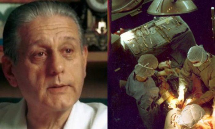 Ρενέ Φαβαλόρο: Ο γιατρός που ανακάλυψε το Bypass και έσωσε εκατομμύρια ασθενείς