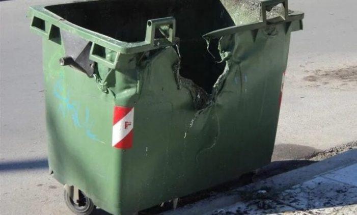 Δήμος Καστοριάς: Έκκληση προς τους πολίτες για τις στάχτες στα σκουπίδια